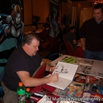 Local Comic Convention Held in Richmond