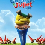Movie Review: Gnomeo and Juliet