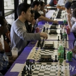 Alexandria Chess Championship Held