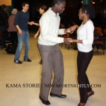 Free Swing Dance Lessons at Alexandria campus