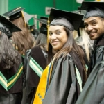 UPDATE: College Commencement Details Announced
