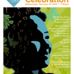 Black History Month Celebration to be Held