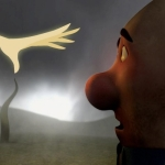 Former NOVA Student Raising Money to Produce Animated Short