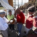 Travel: Jamestown Settlement & Yorktown Victory Center