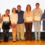Winning Writers Honored at Manassas Campus