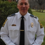 NOVA Police Welcomes New Assistant Chief