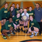NOVA Volleyball Wins Championship