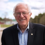 Bernie Sanders to Hold Town Hall Meeting at GMU