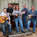 Nothin' Fancy Will Play Bluegrass Music in Manassas