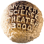 Mystery Science Theater 3000 Reunion Show Coming in June